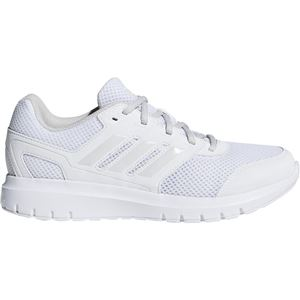 adidas(アディダス)adidasDURAMOLITE2.0Wランニングホワイト×グレーワンF17×ライトグラナイトB75587【23.0cm】