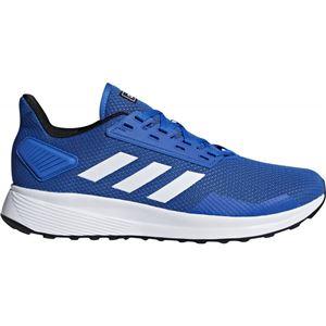 adidas(アディダス)adidasDURAMO9Mブルー×ランニングホワイト×コアブラックBB7067【31.0cm】