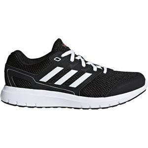 adidas(アディダス)adidasDURAMOLITE2.0Wコアブラック×ランニングホワイト×ランニングホワイトCG4050【23.5cm】