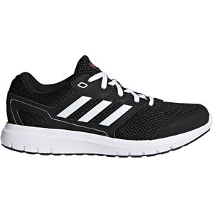 adidas(アディダス)adidasDURAMOLITE2.0Wコアブラック×ランニングホワイト×ランニングホワイトCG4050【24.0cm】