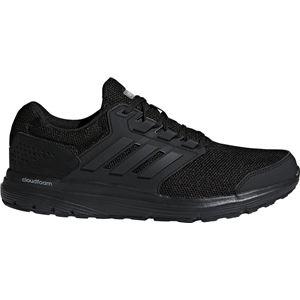adidas(アディダス)adidasGLX4Mコアブラック×コアブラック×コアブラックCP8822【25.5cm】