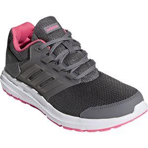 adidas(アディダス) adidas GLX 4 W グレーフォアF17×グレーフォアF17×リアルピンクS18 CP8837 【23.0cm】