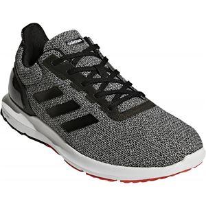 adidas(アディダス) adidas KOZMI 2 M コアブラック×コアブラック×コアレッドS17 CP9483 【27.0cm】