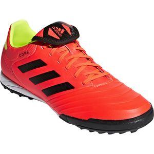 adidas(アディダス)adidasFootballコパタンゴ18.3TFソーラレッド×コアブラック×ソーラーイエローDB2415【26.0cm】