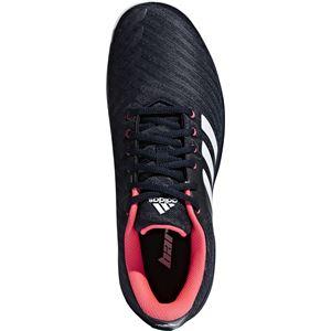 adidas(アディダス) adidas Tennis BARRICADE CODE COURT OC レジェンドインクF17×ランニングホワイト×フラッシュレッドS15 D97898 【25.5cm】