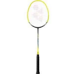 Yonex(ヨネックス) バドミントンラケット NANORAY 180(ナノレイ 180) フレームのみ 【カラー:ブラック×イエロー サイズ:3U5】 NR180L
