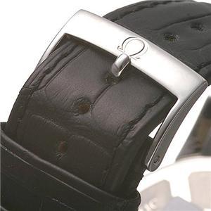 OMEGA(オメガ) 腕時計 パイロット オートマチック 51613411005001 ホワイトシェル