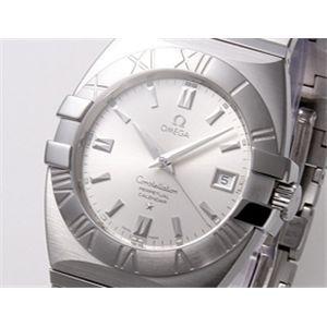 OMEGA(オメガ) 腕時計 コンステレーション ダブルイーグル 1513.51 シルバー
