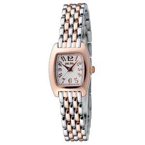 フォリフォリ 腕時計 ウォッチ WF5R143BZS