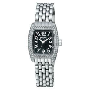 フォリフォリ 腕時計 ウォッチ WF5T081BDK