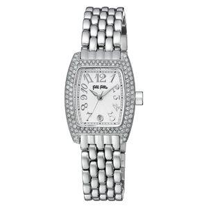 フォリフォリ 腕時計 ウォッチ WF5T081BDS