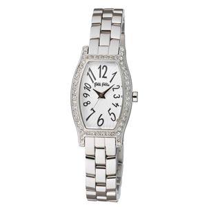 フォリフォリ 腕時計 ウォッチ WF8A026BPS