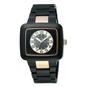 フォリフォリ 腕時計 ウォッチ WT7F013BPK
