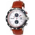 D&G(ディー・アンド・ジー) SEAN DW0365