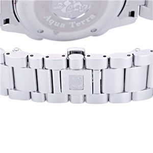 OMEGA(オメガ) 腕時計 シーマスター アクアテラ NZL 32 クロノメーター クロノグラフ レガッタ 2513.30