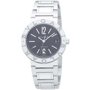 BVLGARI(ブルガリ) メンズ 腕時計 ブルガリブルガリ BB38BSSDAUTO