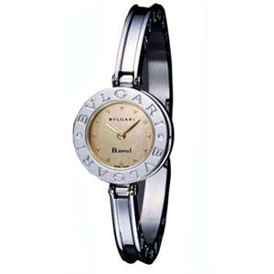BVLGARI(ブルガリ) レディース 腕時計 ビーゼロワン BZ22C11SS/OM-S