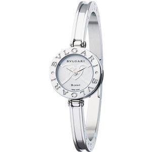 BVLGARI(ブルガリ) レディース 腕時計 ビーゼロワン BZ22C6HSS/2-S