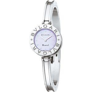 BVLGARI(ブルガリ) レディース 腕時計 ビーゼロワン BZ22C8SS-S