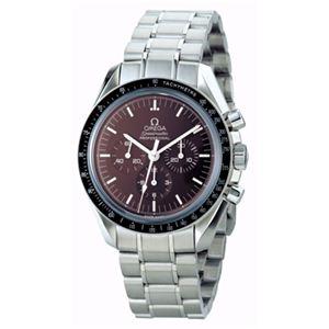 OMEGA(オメガ) メンズ 腕時計 スピードマスター 311.30.42.30.13.001