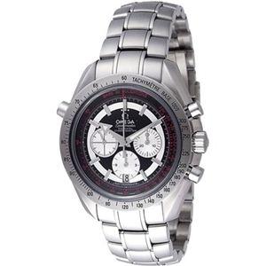 OMEGA(オメガ) メンズ 腕時計 スピードマスター ブロードアローラトラパンテ 3582.51