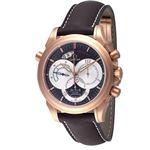 OMEGA(オメガ) メンズ 腕時計 デ・ビル コーアクシャル ラトラパンテ 46486037-BR