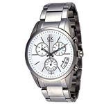 Calvin Klein(カルバンクライン) メンズ 腕時計 ボールド クロノグラフ K22476.20