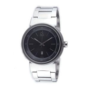 Calvin Klein(カルバンクライン) メンズ 腕時計 セレリティ K75611.17