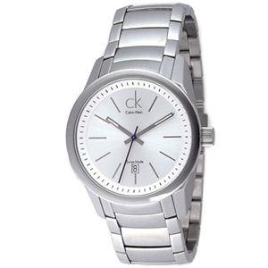 Calvin Klein(カルバンクライン) メンズ 腕時計 K95111.04