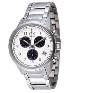 Calvin Klein(カルバンクライン) メンズ 腕時計 K95141.04 - 拡大画像