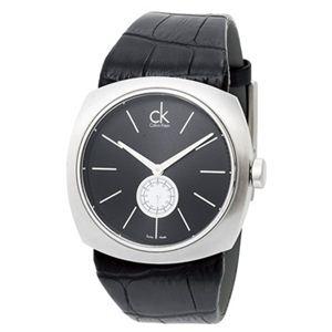Calvin Klein(カルバンクライン) メンズ 腕時計 コンバージョン K97121.02