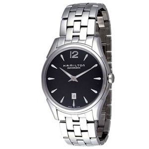HAMILTON(ハミルトン) メンズ 腕時計 ジャズマスタースリムオート H38615135
