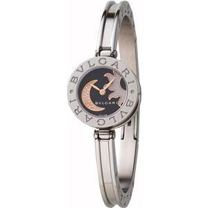 Bvlgari(ブルガリ) レディース ウォッチ B-zero1 BZ22BSMDSS Mサイズ (腕時計)