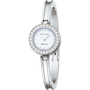 Bvlgari(ブルガリ) レディース ウォッチ B-zero1 BZ22WSDS-M( 腕時計)