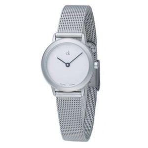 Calvin Klein(カルバンクライン) メンズ ウォッチ ミニマル K3111.20 (腕時計) - 拡大画像