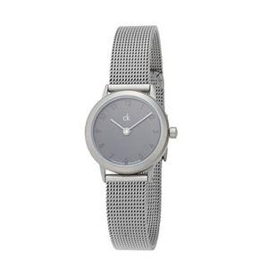 Calvin Klein(カルバンクライン) レディース ウォッチ ミニマル K3131.10 (腕時計) - 拡大画像
