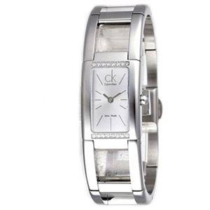 Calvin Klein(カルバンクライン) レディース ウォッチ ドレス K59233.20 (腕時計) - 拡大画像