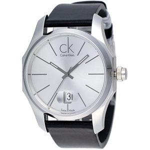 ck(シーケー) メンズ ウォッチ ビズ K77411.41 (腕時計) - 拡大画像