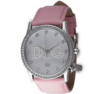 D&G(ディーアンドジー) レディース ウォッチ GLORIA DW0009 (腕時計) - 拡大画像