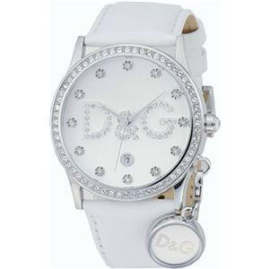 D&G(ディーアンドジー) レディース ウォッチ GLORIA DW0091 (腕時計) - 拡大画像