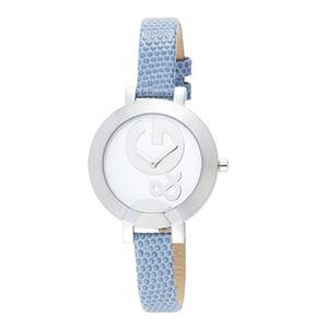 D&G(ディーアンドジー) レディース ウォッチ HOOP-LA DW0598 (腕時計) - 拡大画像