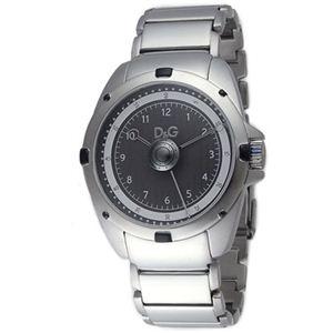 D&G(ディーアンドジー) メンズ ウォッチ CHALET DW0608 (腕時計) - 拡大画像