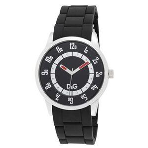D&G(ディーアンドジー) メンズ ウォッチ DW0626 (腕時計) - 拡大画像