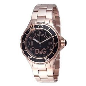 D&G(ディーアンドジー) メンズ ウォッチ NEW ANCHOR DW0660 (腕時計) - 拡大画像