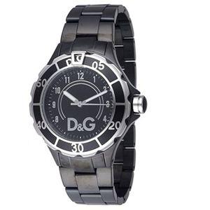 D&G(ディーアンドジー) メンズ ウォッチ NEW ANCHOR DW0662 (腕時計) - 拡大画像