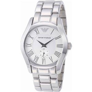 Emporio Armani(エンポリオ・アルマーニ) メンズ ウォッチ AR0647( 腕時計)