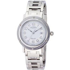 Hermes(エルメス) ユニセックス ウォッチ クリッパー CL5410.130.3831 (腕時計) - 拡大画像