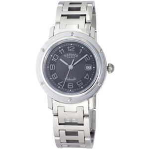Hermes(エルメス) ユニセックス ウォッチ クリッパー CL5410.230.3831 (腕時計) - 拡大画像
