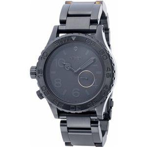 NIXON(ニクソン) メンズ ウォッチ THE 42-20 TIDE A035001 (腕時計) - 拡大画像
