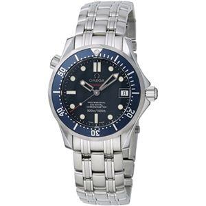 OMEGA(オメガ) メンズ ウォッチ シーマスター 2222.80 (腕時計)